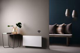 Θερμοπομποί ADAX Neo WiFi