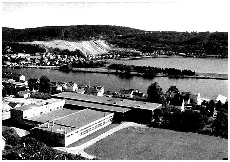 ADAX Νορβηγίας